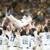 ソフトバンクホークス史上最速リーグ優勝!