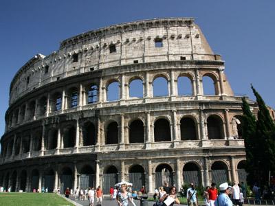 4月21日 今日のネタ|今日はローマの創建記念日です。