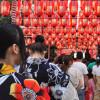 広島の三大祭の「とうかさん」って何?