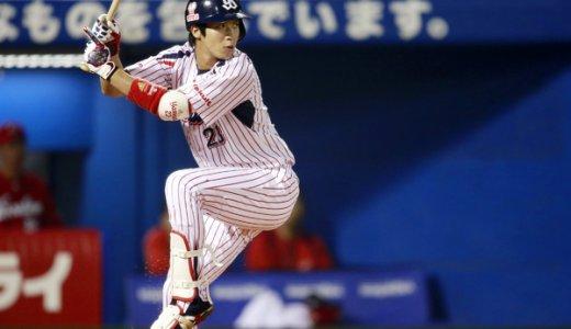 野球の「三冠王」って何なの?|山田哲人の挑戦