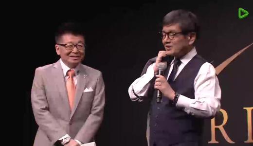 【速報・画像あり】ライザップで森永卓郎がダイエット成功