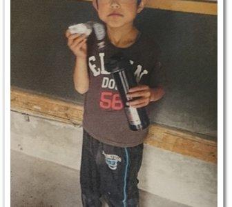 北海道北斗市の小学二年生、田野岡大和君が見つかって良かった!