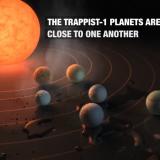 NASA重大発表!地球によく似た星が見つかった!