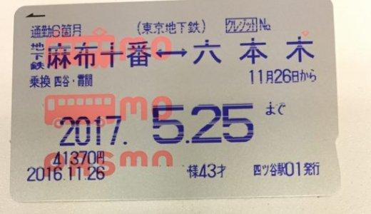 紛失したPASMO定期券が出てきたら500円返金される/メトロ24時間券購入したよ♪