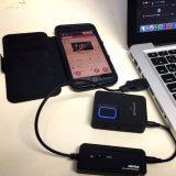 Radikoの放送をMacBookで録音する方法